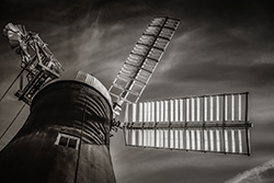 Holgate windmill - York