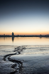 River Mersey - Liverpool